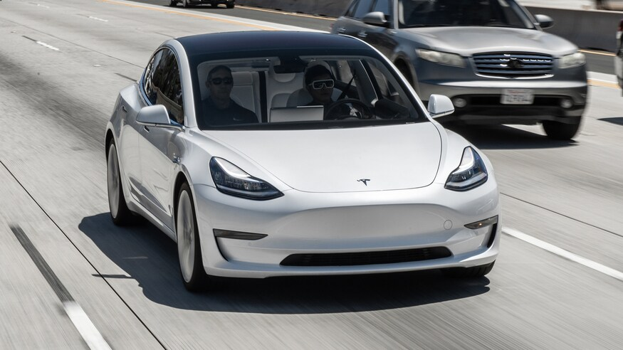 Tesla Finally Coming To India In 2021