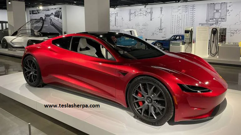 Tesla-Model-S Tesla gets approval for four models from India's testing agencies